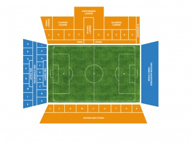 Premier League Tickets Crystal Palace