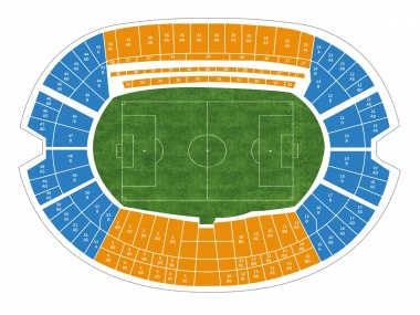 AC Roma Tickets
