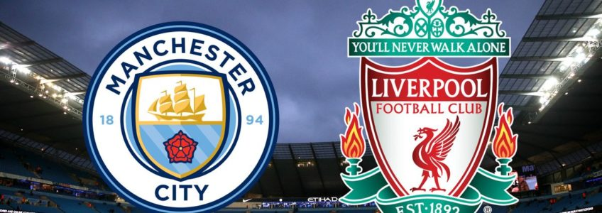 Manchester City vs Liverpool Tickets Champions League