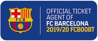 Official FC Barcelona Tickets Agent